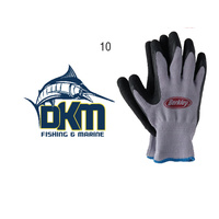 Berkley Coated Grip Gloves