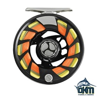 Orvis Reel Mirage LT II 3-5 Midnight