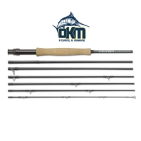 Orvis Rod Clearwater Fly 9066