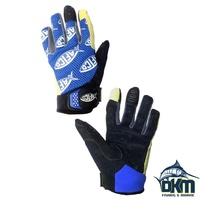 AFTCO Gloves Release R-10 L