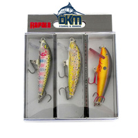 RAPALA CD03 PRO GUIDE 3 PACK